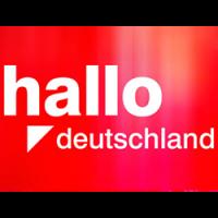 Helene Fischer Double beim ZDF - Hallo Deutschland